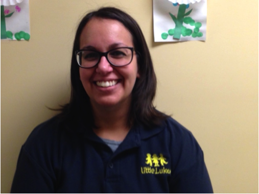 Meet the Occupational Therapist staff at Little Lukes Preschool & Childcare Center in Fulton