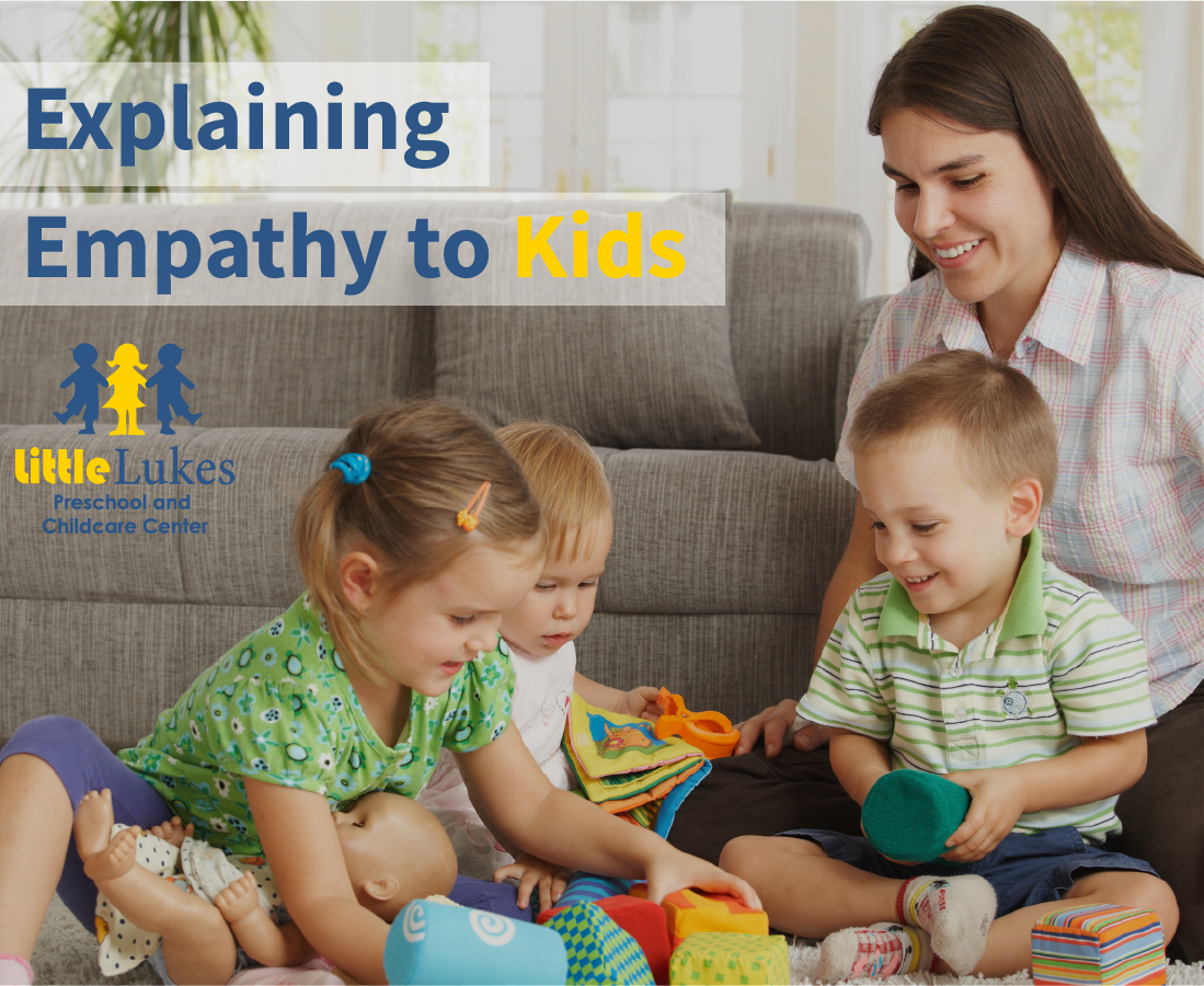 How to Teach Kids Empathy