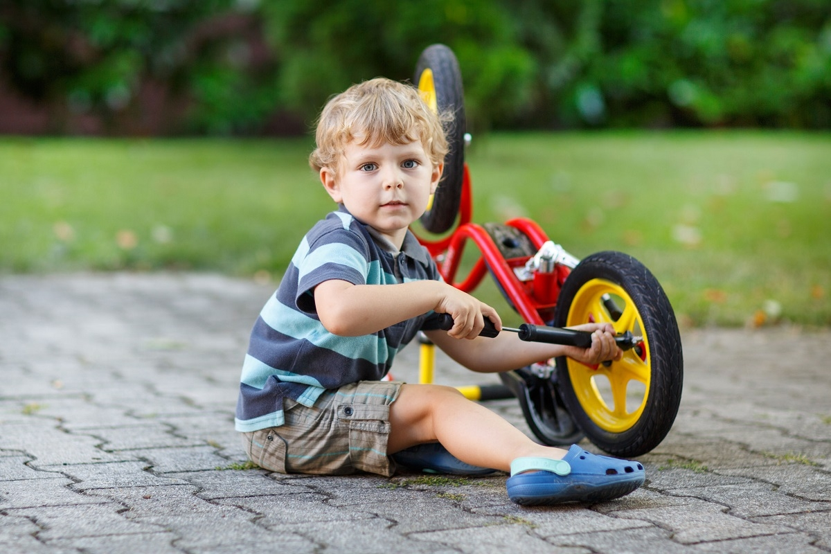 The Definitive Guide to Kids Bike Sizes