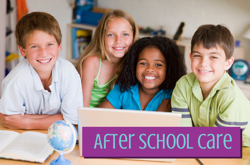 Before School Care and After-School ChildCare in Baldwinsville School District