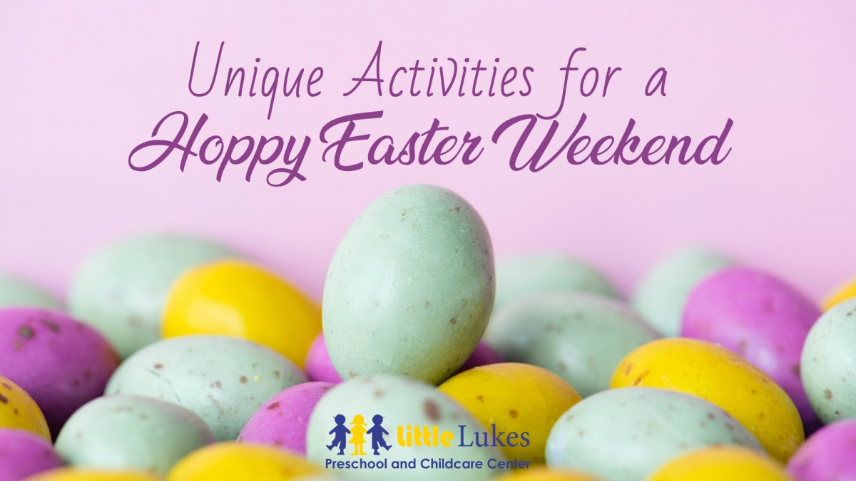 Unique Activities for a Hoppy Easter Weekend