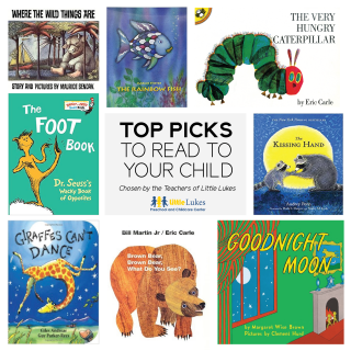 31 Books Every Parent Should Read to Their Child