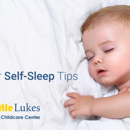 Self-Sleep Techniques for Toddlers