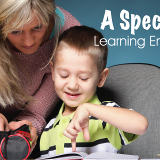 A Specialized Learning Environment