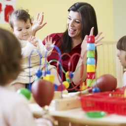 5 Differences Between In Home ChildCare and a Daycare Center