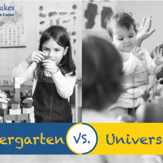 Everything Considered: Why Preschool is Often Better than Universal Pre-K