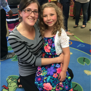 Syracuse Daycare Gives Ava and Emmy an Early Edge in Kindergarten