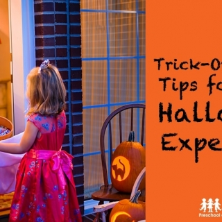 Trick or Treating Tips for a Safe Halloween Experience