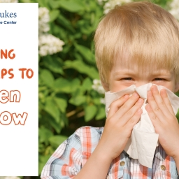 4 Spring Allergy Tips to Lessen the Blow