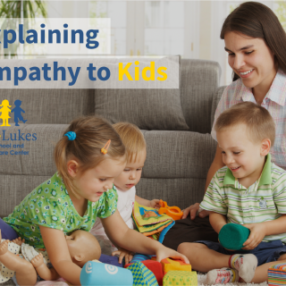 How to Teach Kids Empathy with Easy At-Home Activities