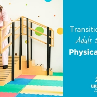 Real Insight on Transitioning from Adult to Pediatric Physical Therapy