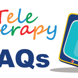 Teletherapy Frequently Asked Questions