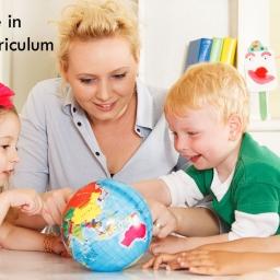 Excellence in Preschool Curriculum
