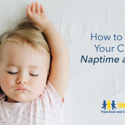 How to Prepare Your Child for Naptime at Daycare