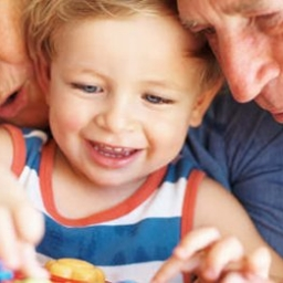 Deciding Between Grandparent Care and a Daycare Center