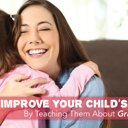 Improve Your Child's Future By Teaching Them About Gratitude