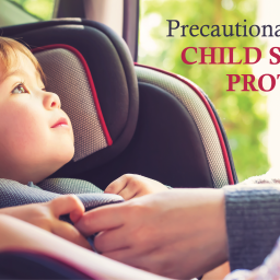 Precautionary Tips for Child Safety and Protection Month