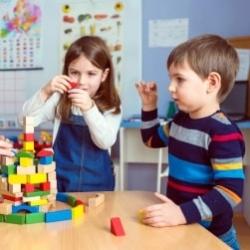 Inclusion Preschool