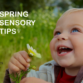 5 Tips to Prepare Your Sensory Sensitive Child for a Change in Seasons