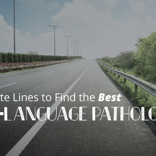 Crossing State Lines to Find the Best Speech-Language Pathology Job